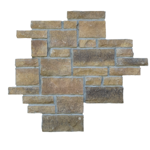 A Guide to Keltstone Walling, Product and Specification